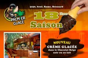 Chocolat-Belge Promo